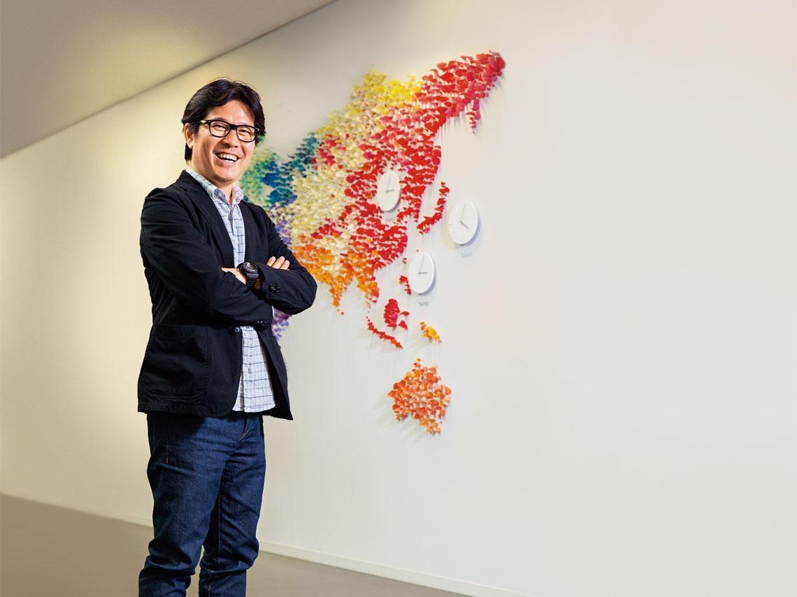 日本平價眼鏡霸主:我喜歡走自己開闢的路
