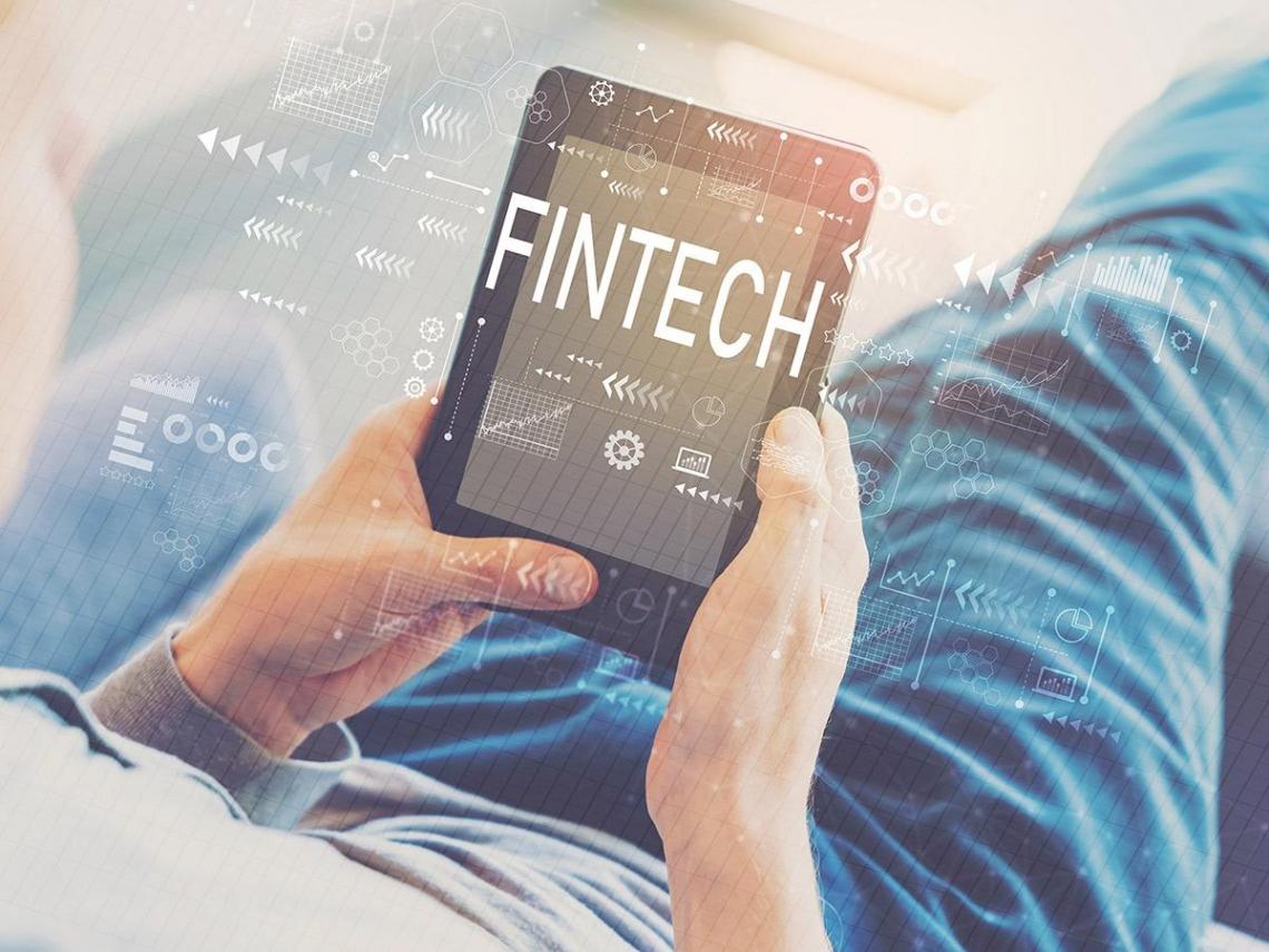 科技尬金融 下一件大事:FinTech