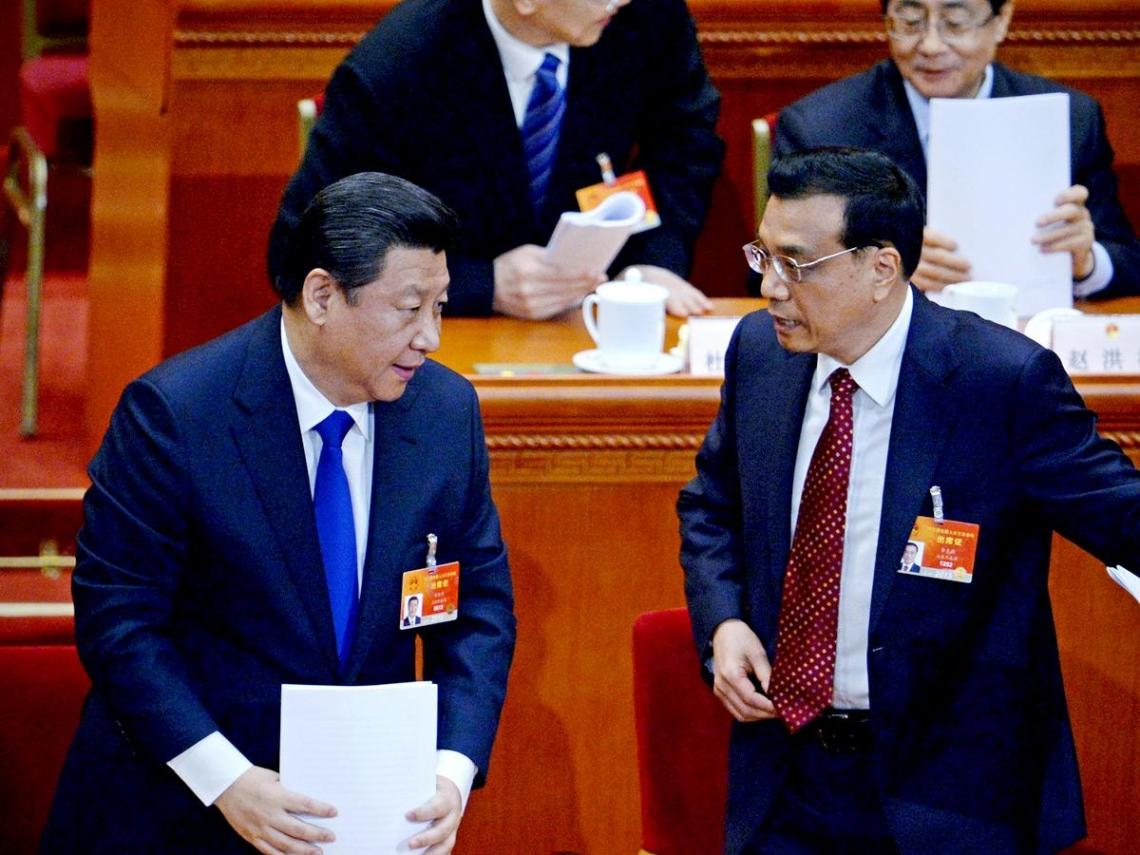 中國救市另類藥方:抓炒股貪官