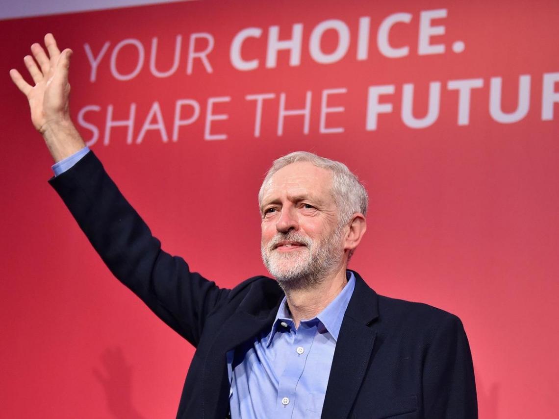 英國工黨的「不脫歐」宣言