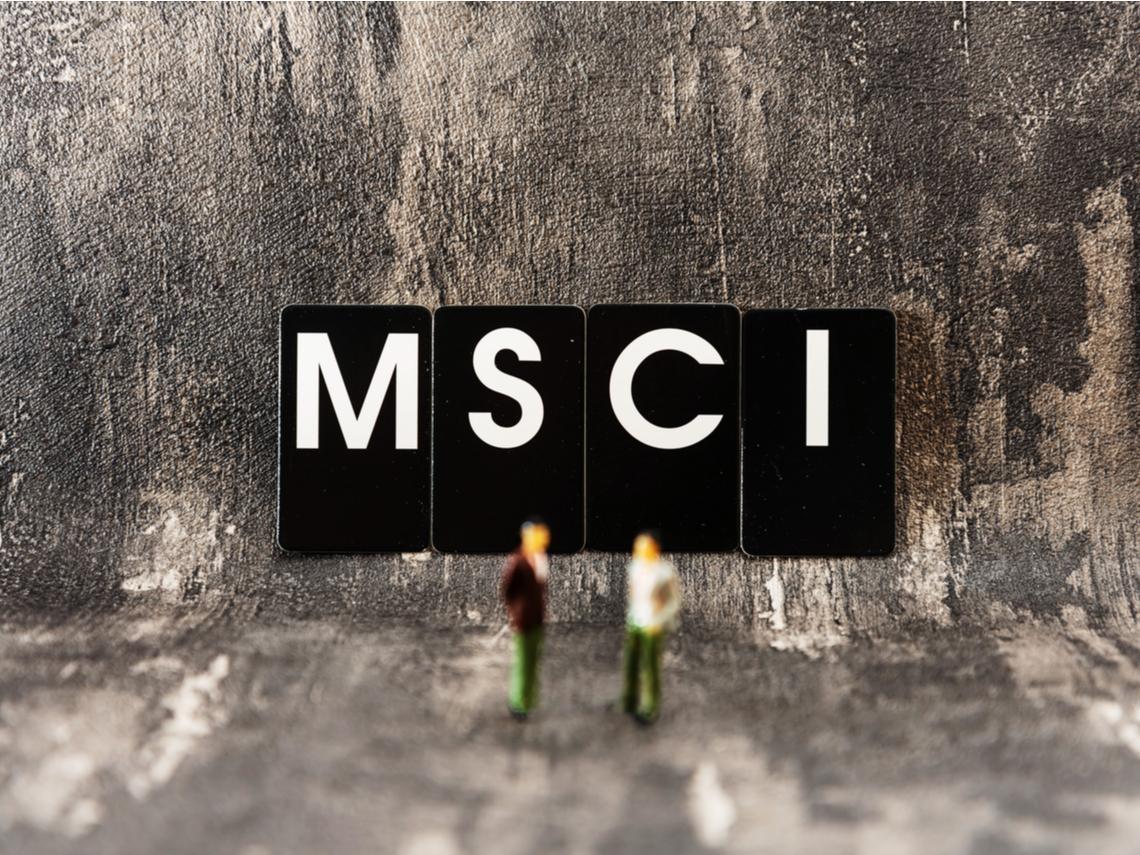 一分鐘看懂MSCI季度調整,如何影響股市走向
