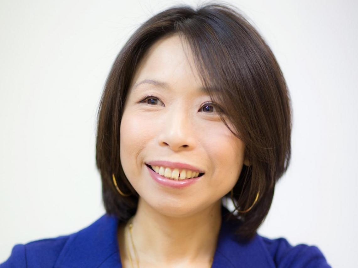 日本專家親授10法則 安心留在職場