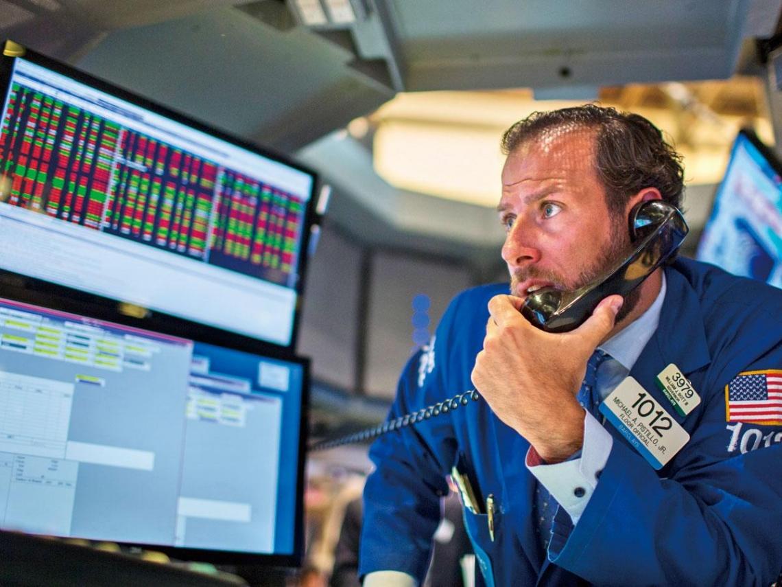 股債搭配失靈   多元配置避風險