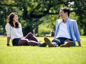 戀愛是最好的回春!中年人還可以談戀愛嗎?膽子不是問題,「這件事」才是大敵!