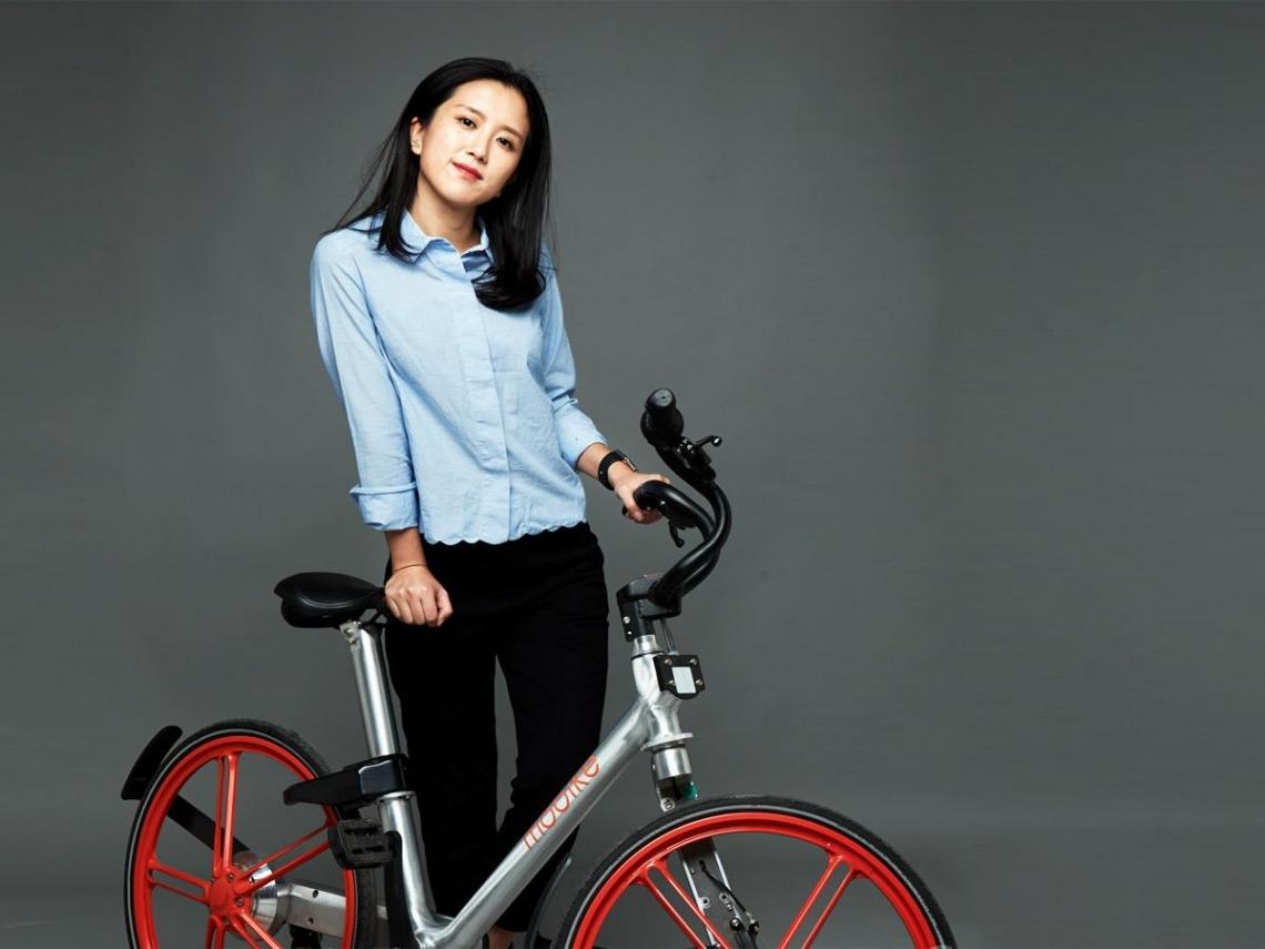 中國最強創業女王  郭台銘、馬化騰都搶著投資她
