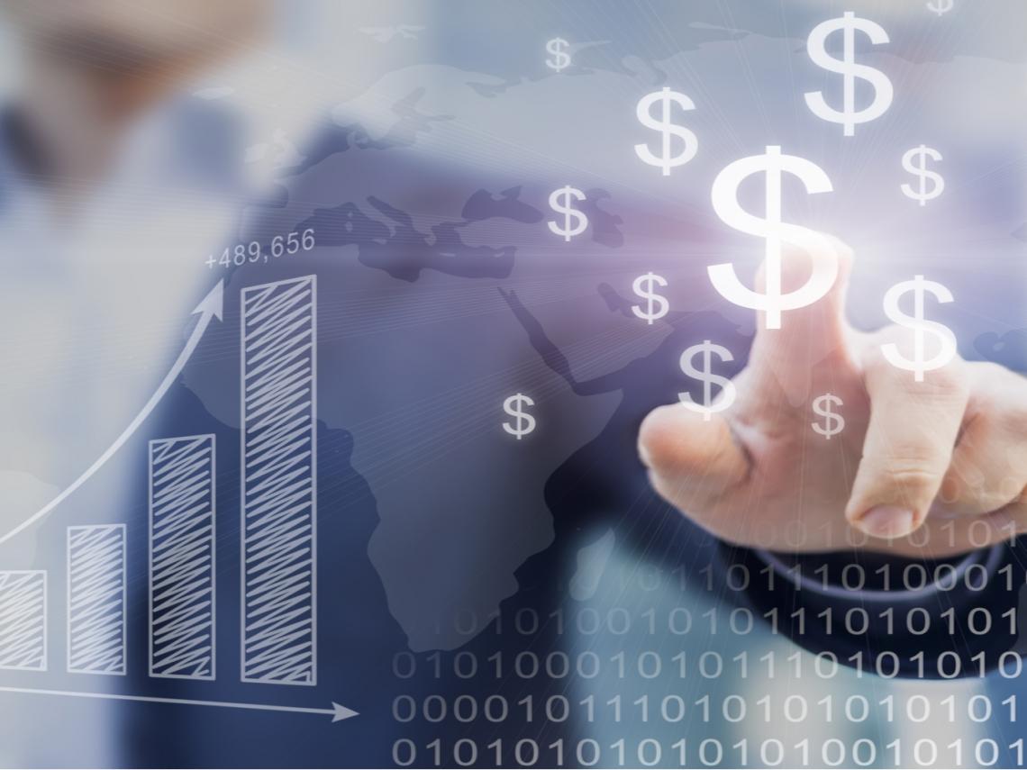 迎接數位金融浪潮 誰是最懂你的財富管家?