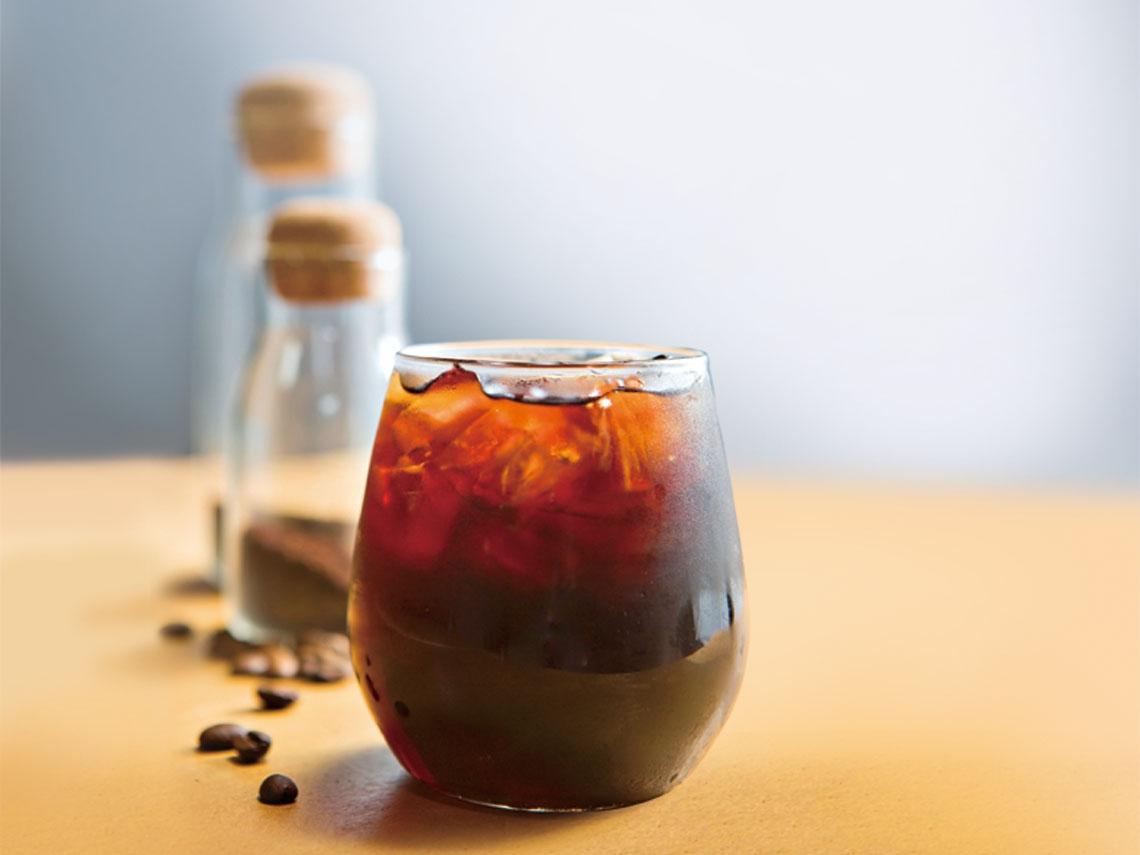 冰咖啡再進擊!