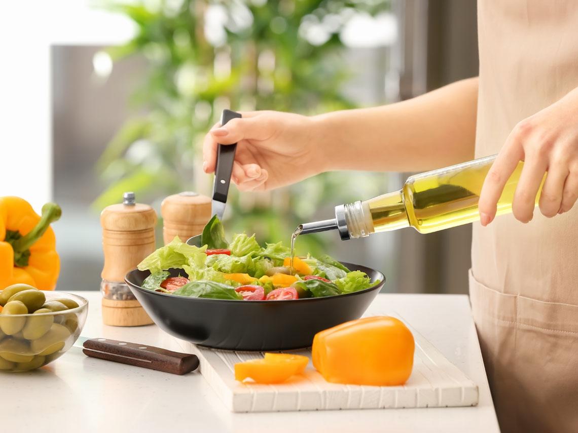 想要吃好油,只能選擇橄欖油嗎?