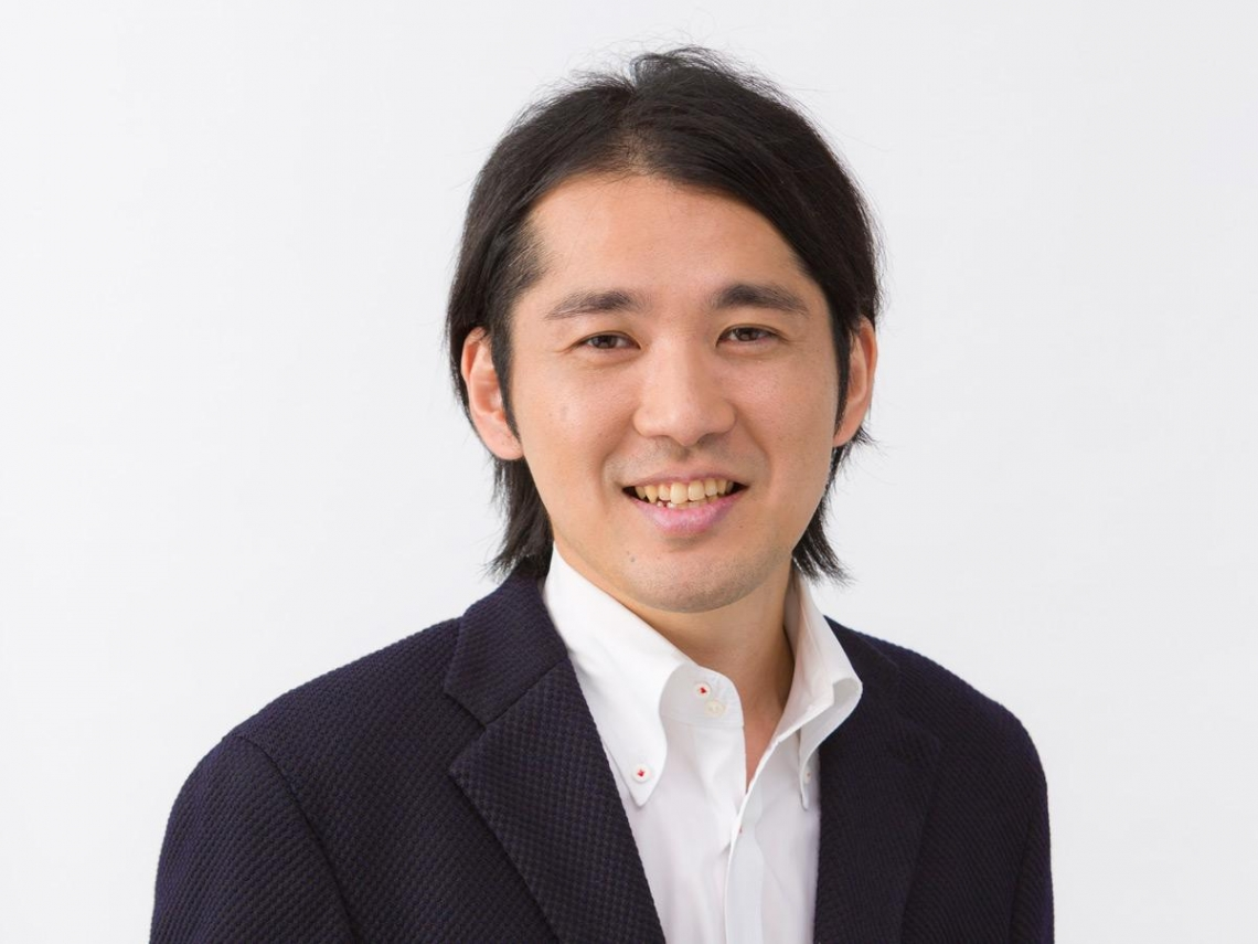 他35歲靠一個老管理術 打造日本最大Fintech平台