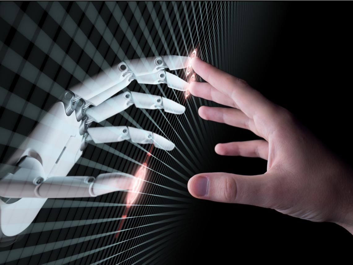 23條未來鐵律 打造不失控的AI世界