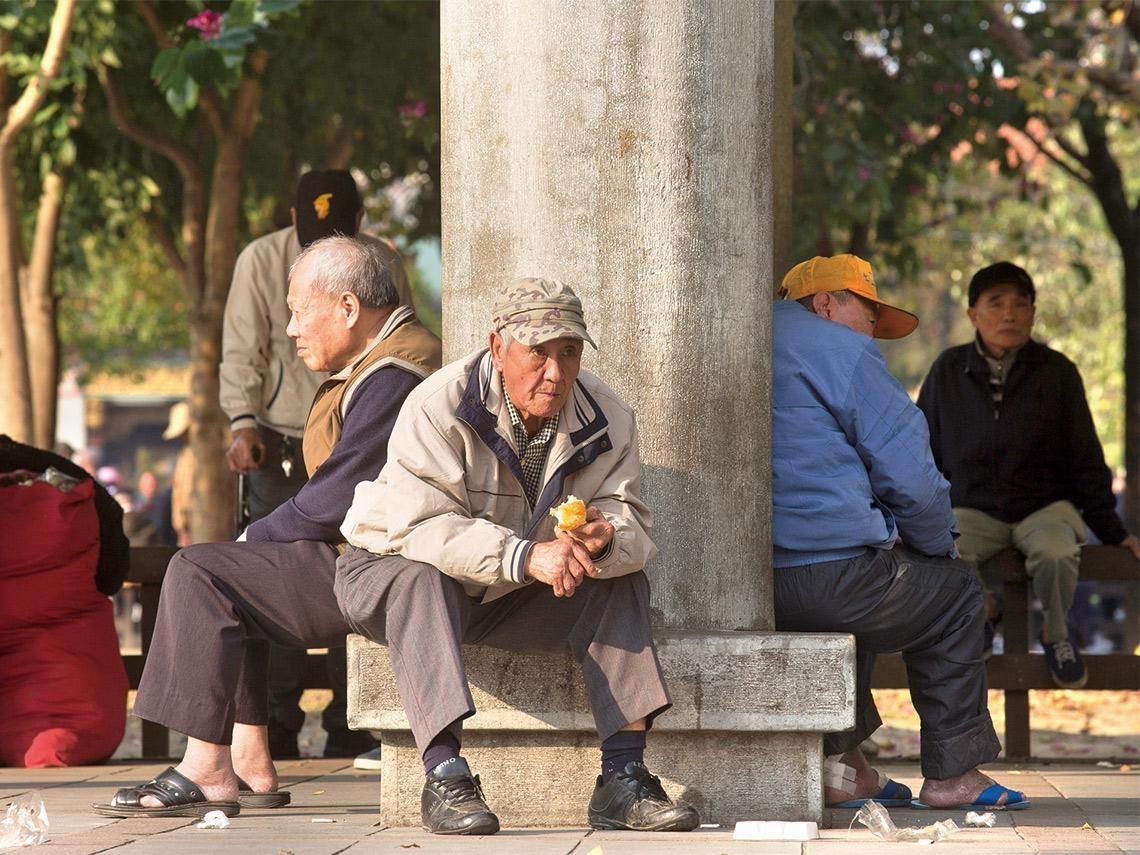 台灣貧富差距真相 竟是「均貧」