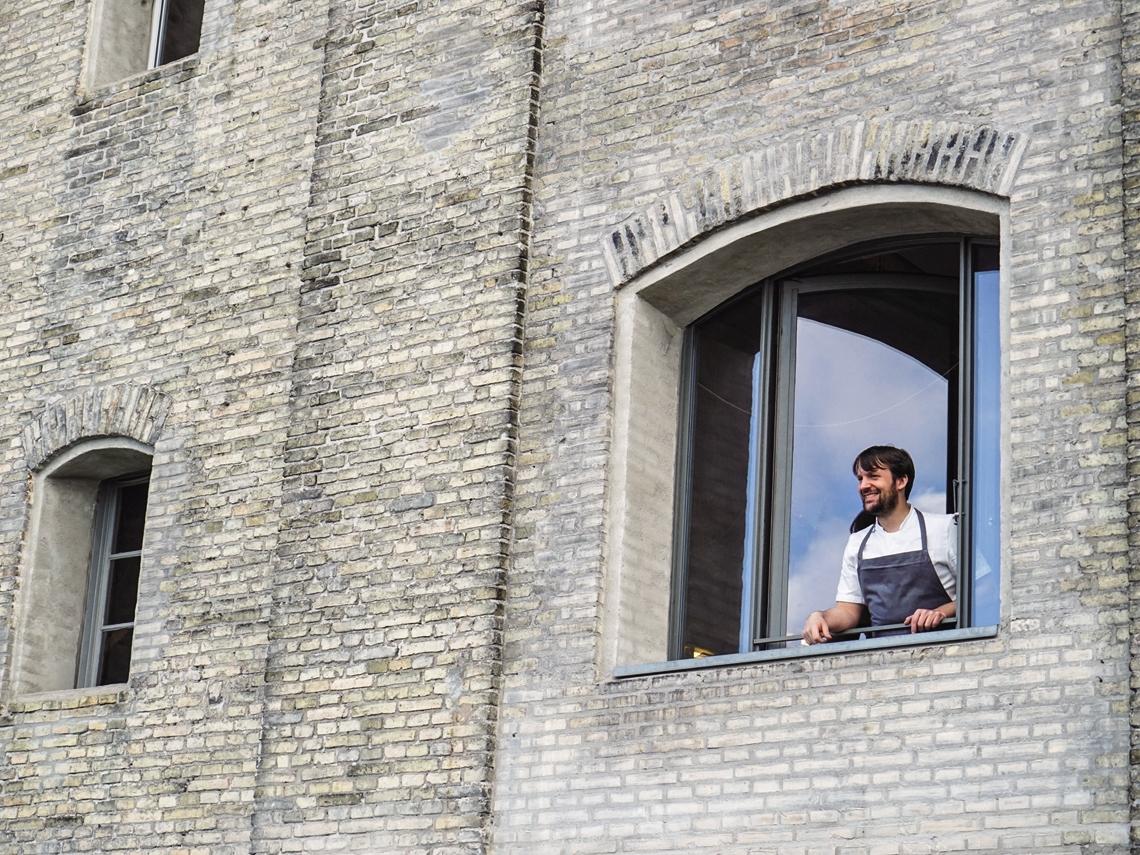 世界名廚修煉場 哥本哈根