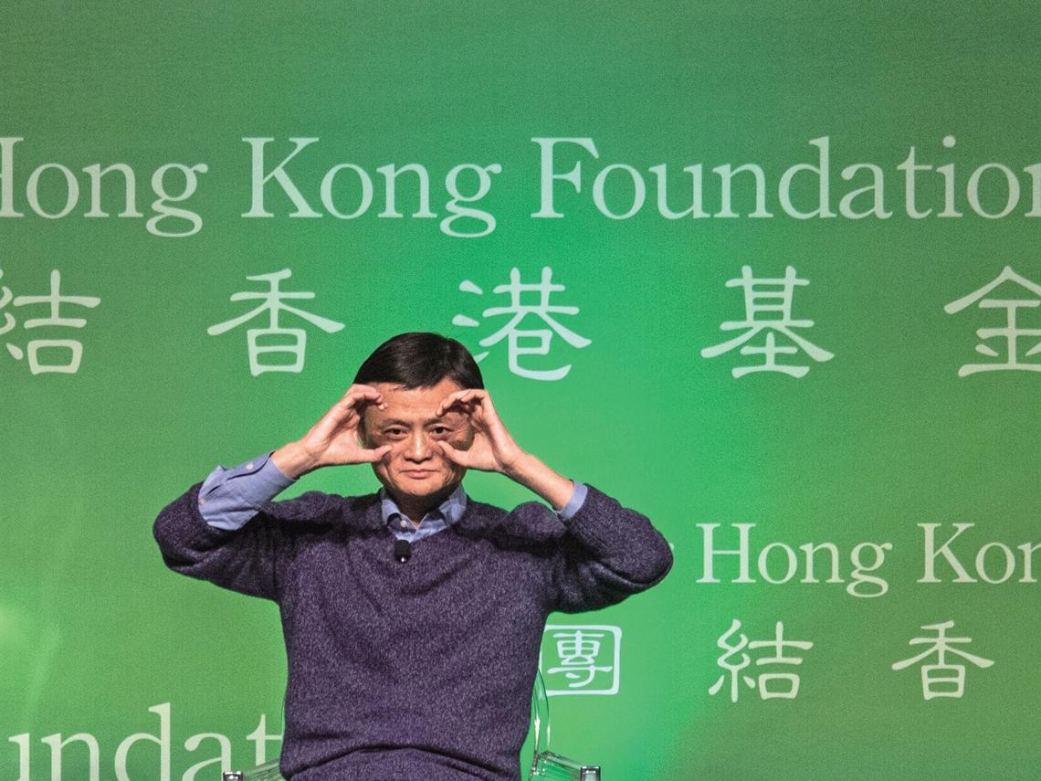 香港走出舒適圈 科技創業潮起飛