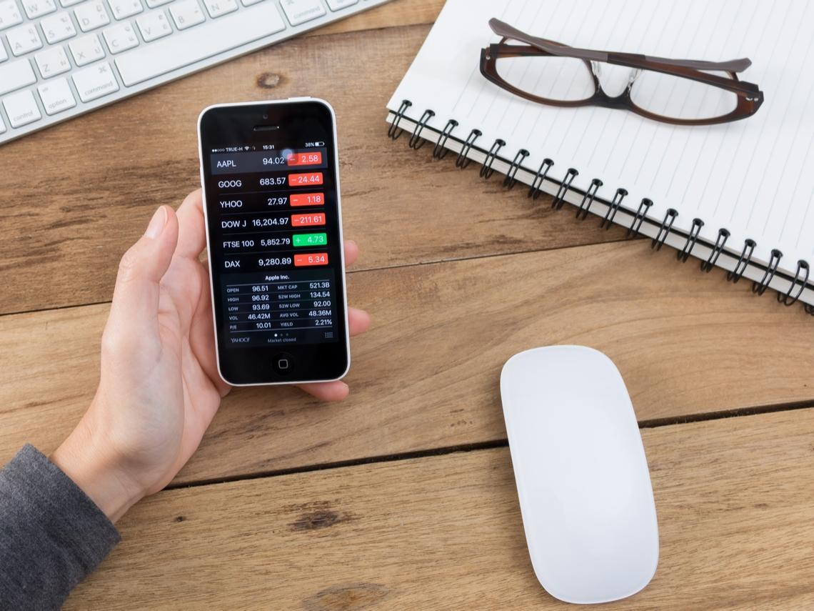 七大理財需求 App幫你3步驟就搞定
