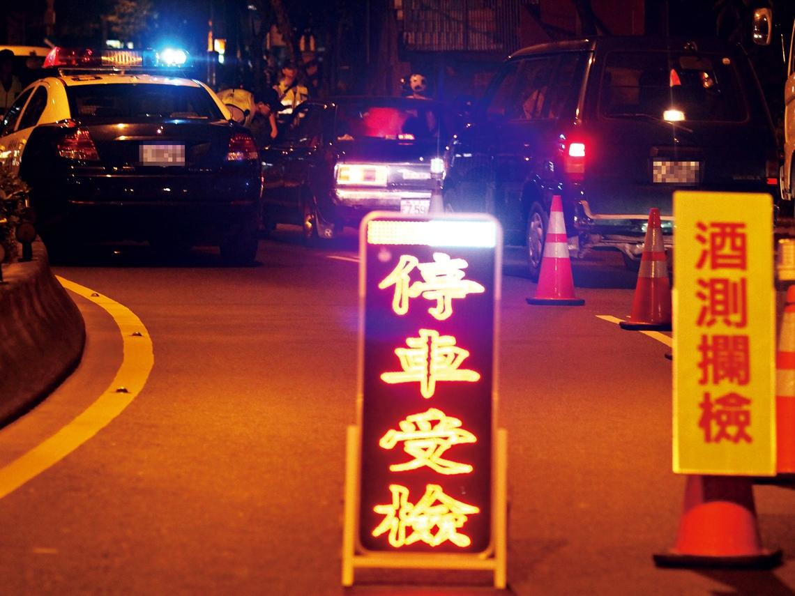 重罰難抑酒駕惡行 仿效「他律」強化預防