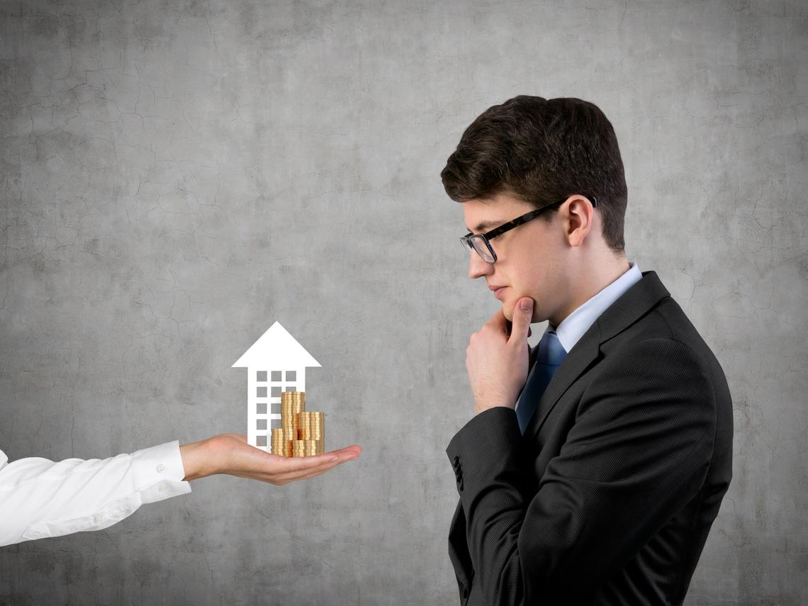 財產稅脫序 淪為一場精密計算的炒房秀
