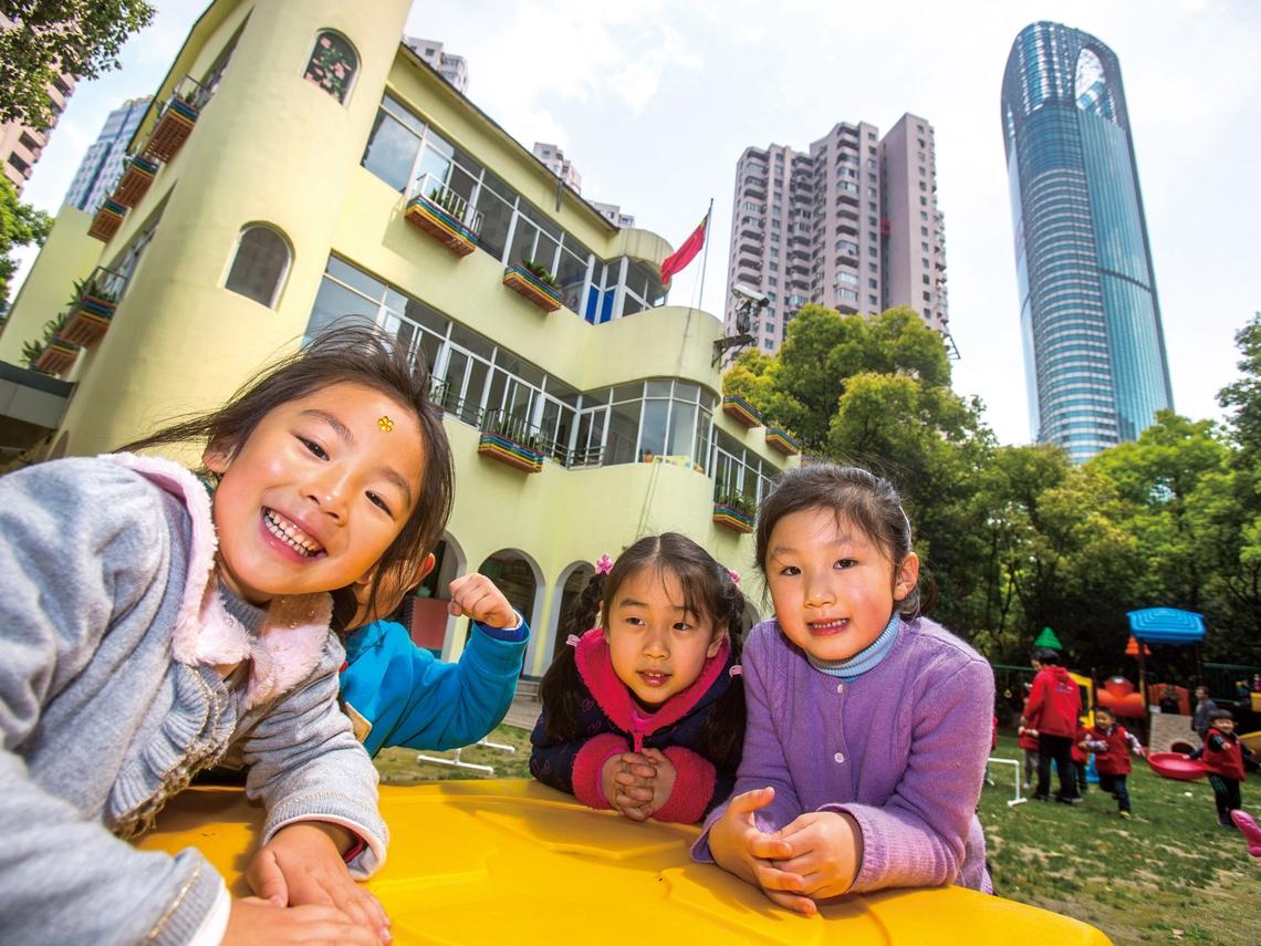 中國邁向小康經濟,台灣企業千大排名大幅滑落創新低