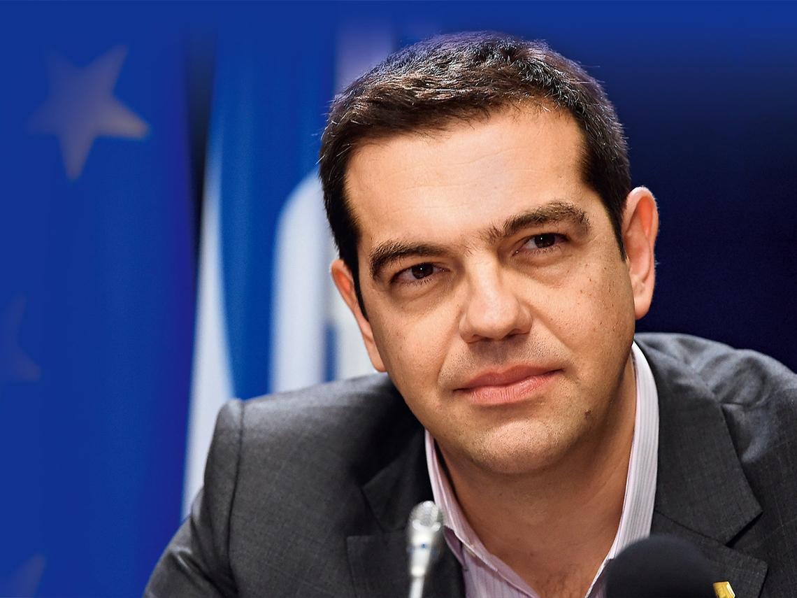 歐盟為何放棄希臘  三張圖表告訴你