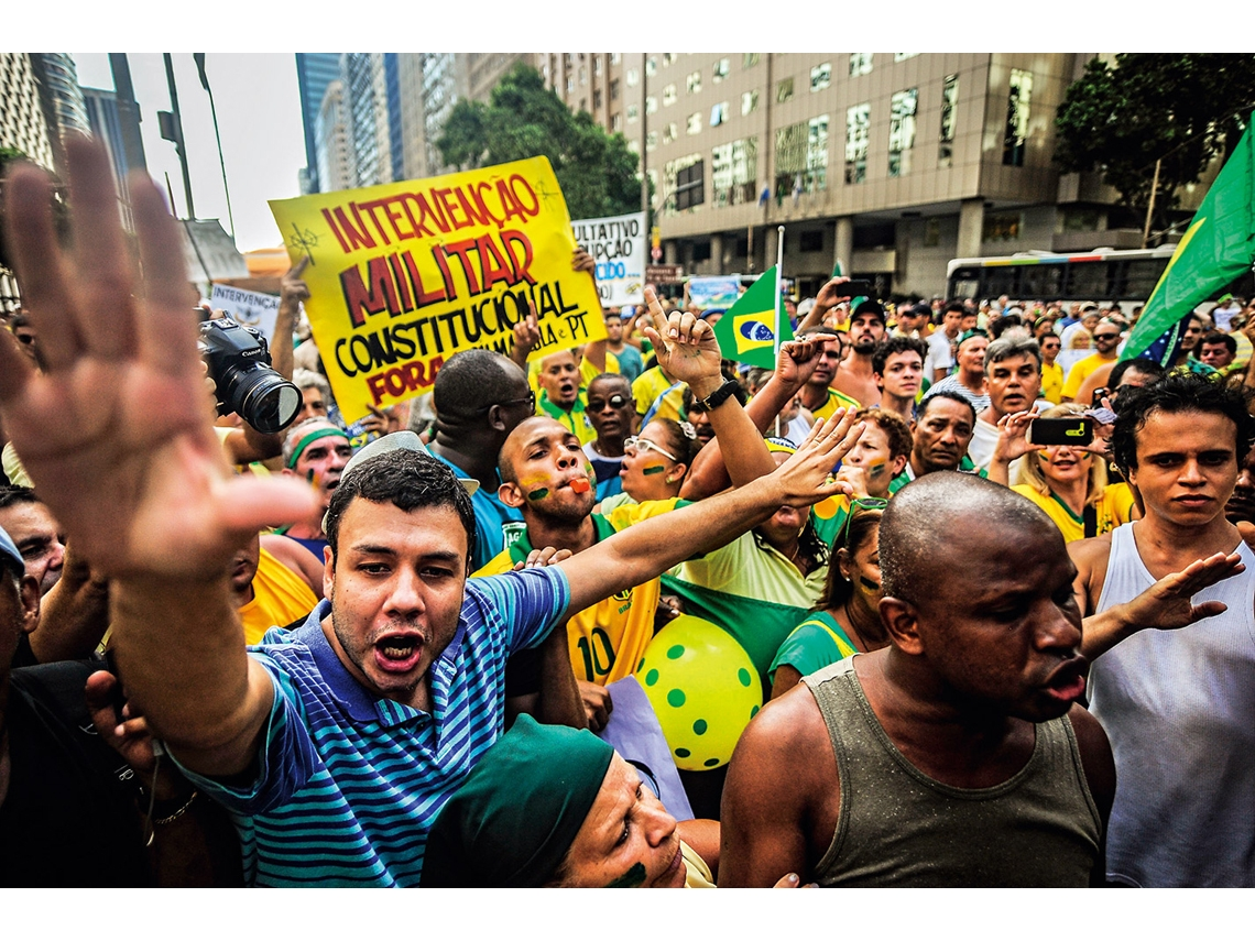 巴西動搖國本的貪腐啟示錄