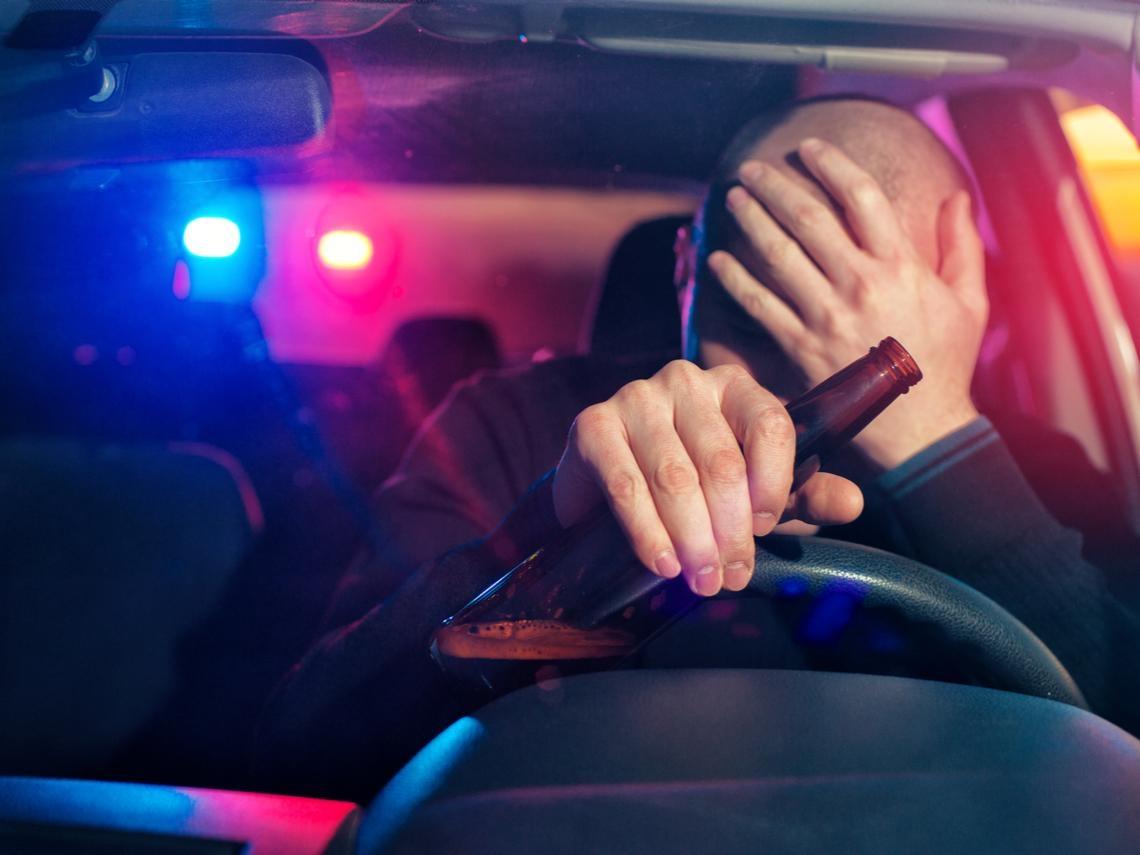 臨檢不強制酒測 用路人安全如何把關?