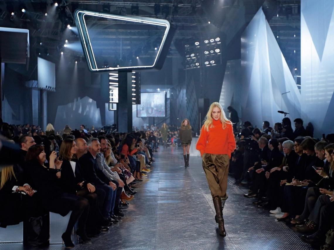 68年老公司H&M 慢火熬成二兆時尚帝國