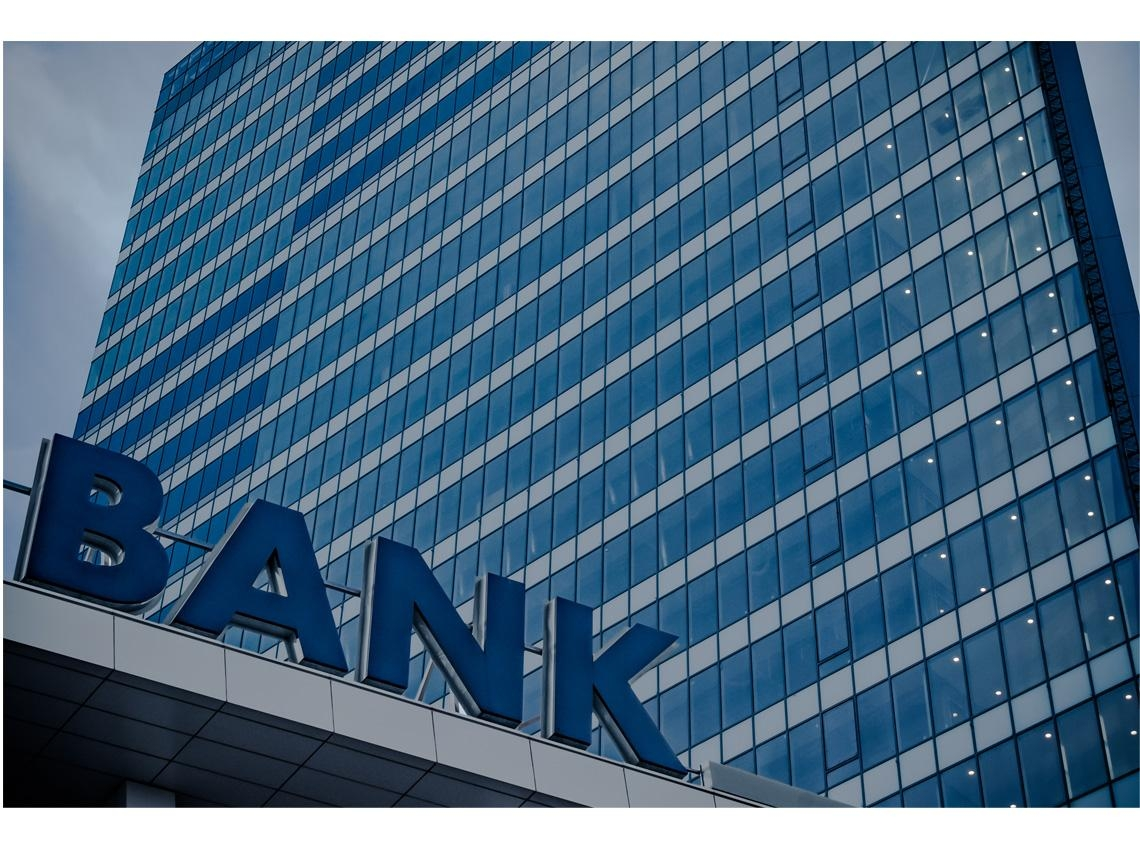指尖上的銀行