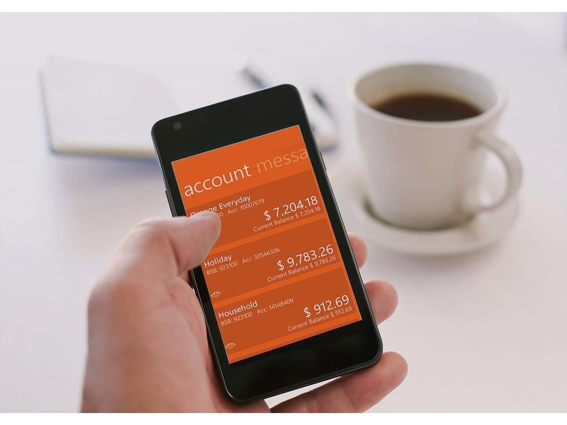 未來銀行 變局.衝擊.新機會