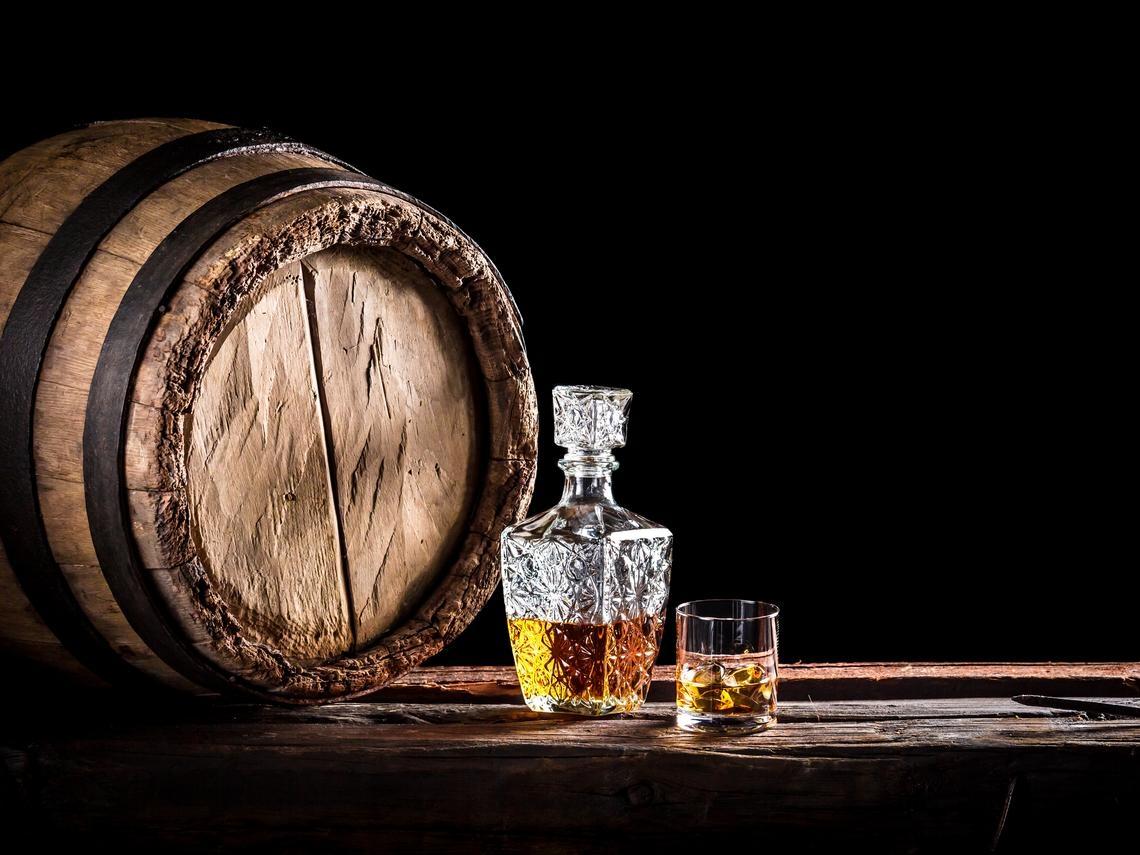 英國皇室認證  百年威士忌品牌SPEY鍍金