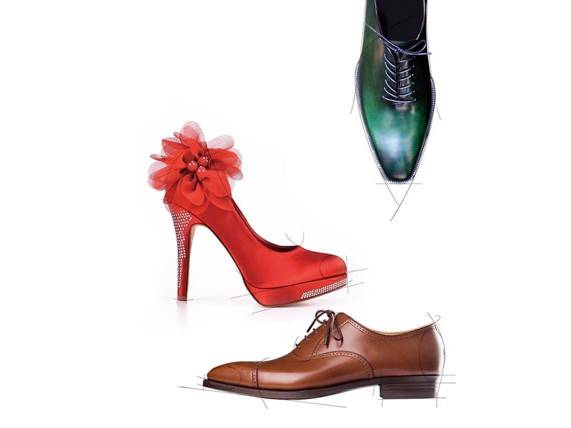手工鞋,比想像的更精工