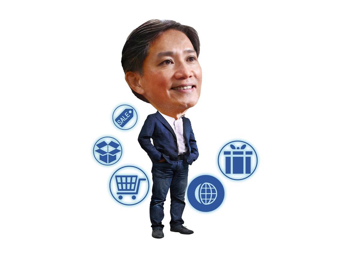 電子商務讓小企業大轉型