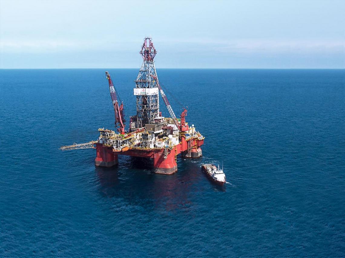 美國牌石油 點燃與中東的黑金之火