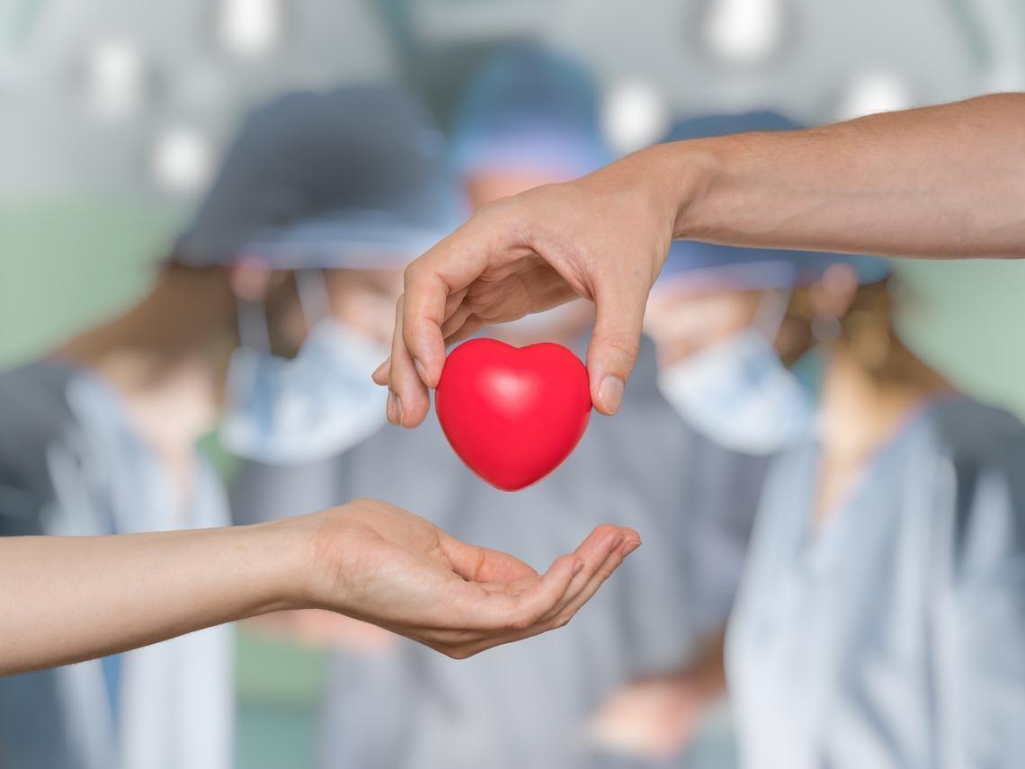 器官捐贈應採「推定同意」制