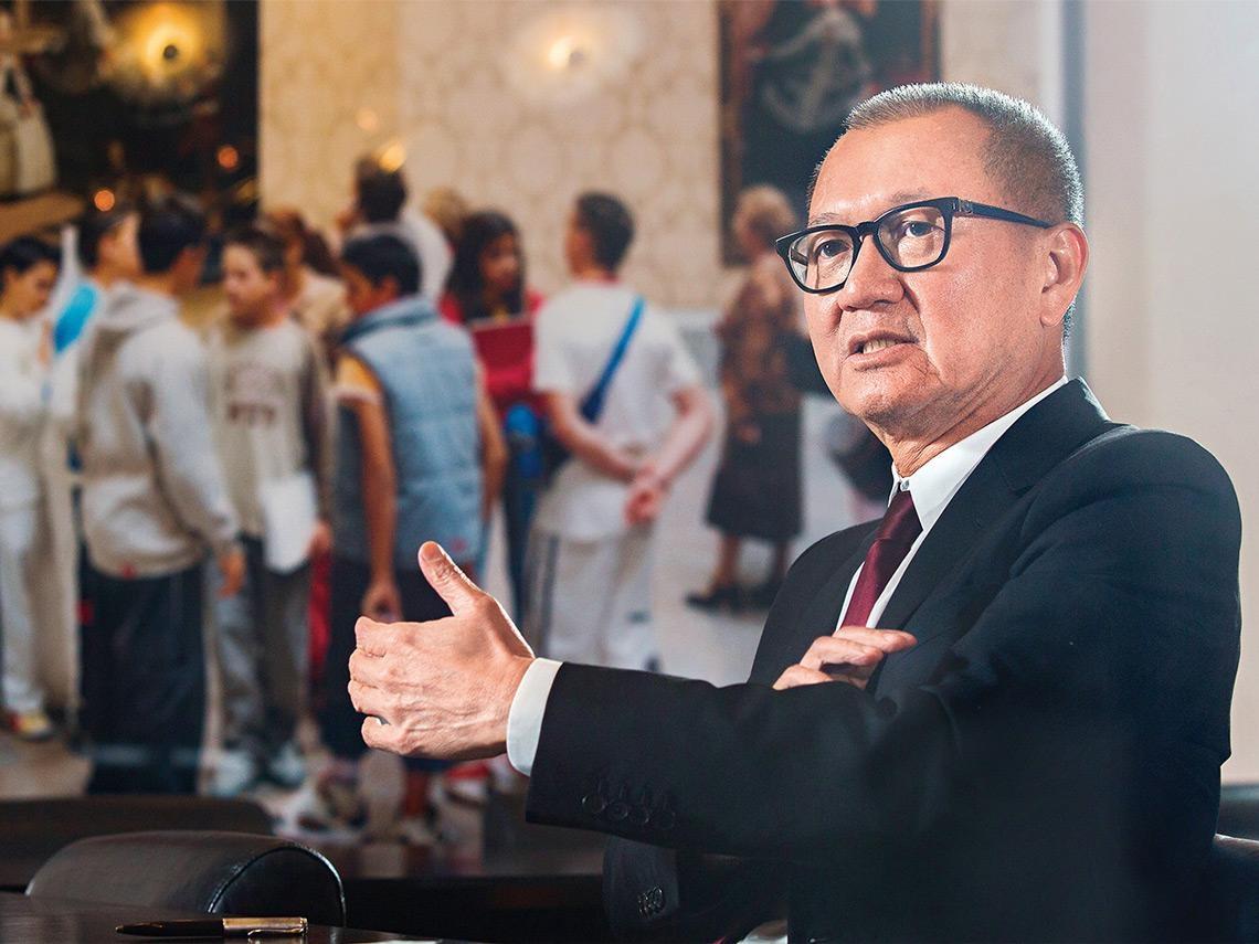 打群架,台灣才能對抗紅色供應鏈