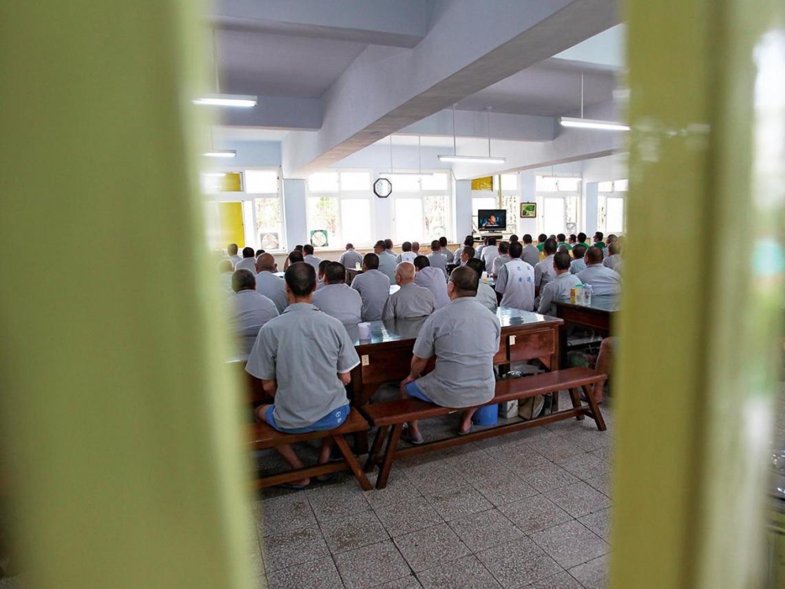 人道對待囚犯 監獄不是黑暗孤島