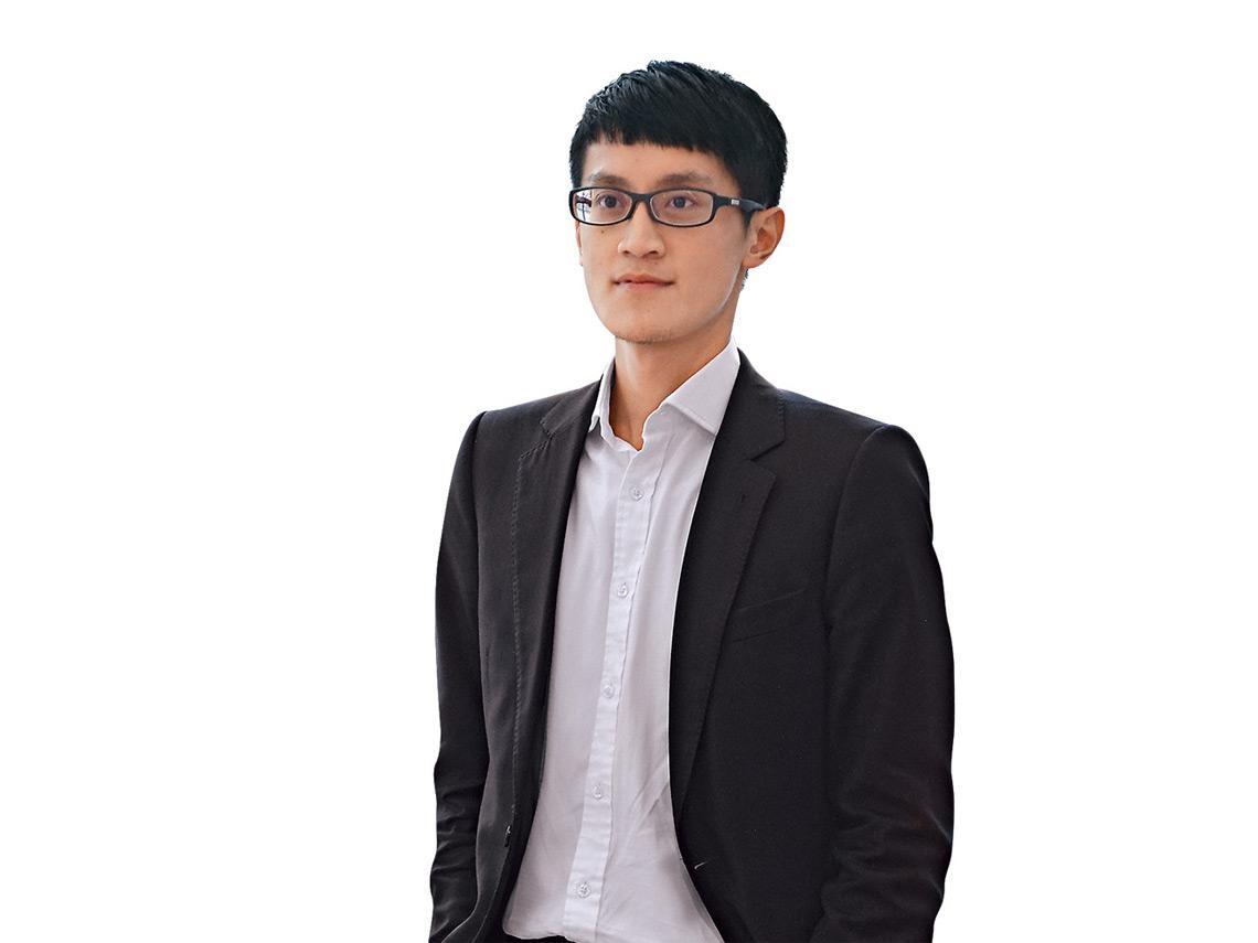 我為什麼選擇回台灣創業