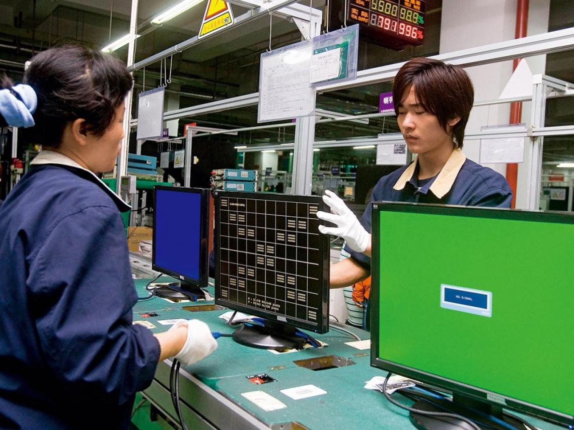 三大質疑 台灣準備好簽貨貿了嗎?