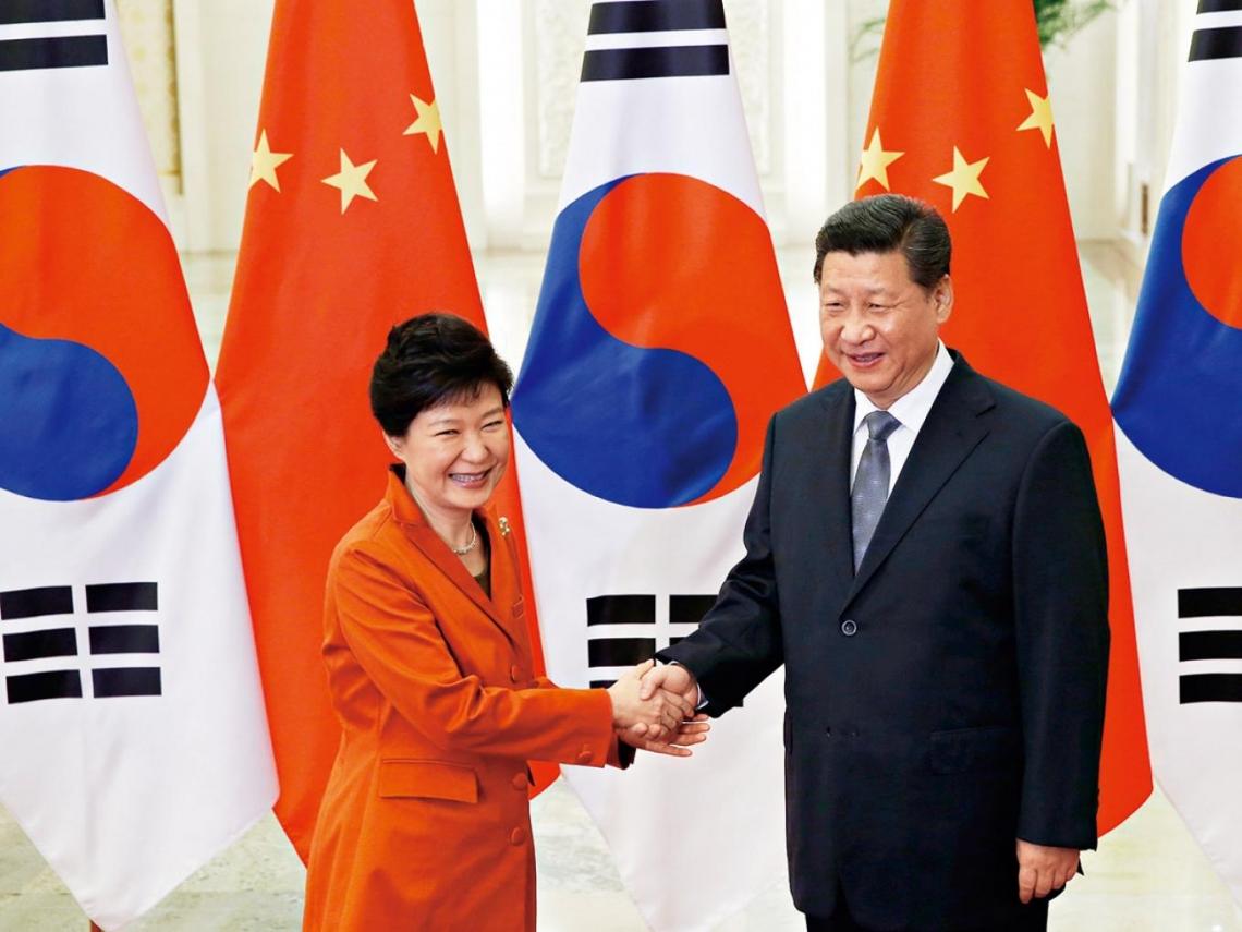 解讀中韓FTA對台衝擊