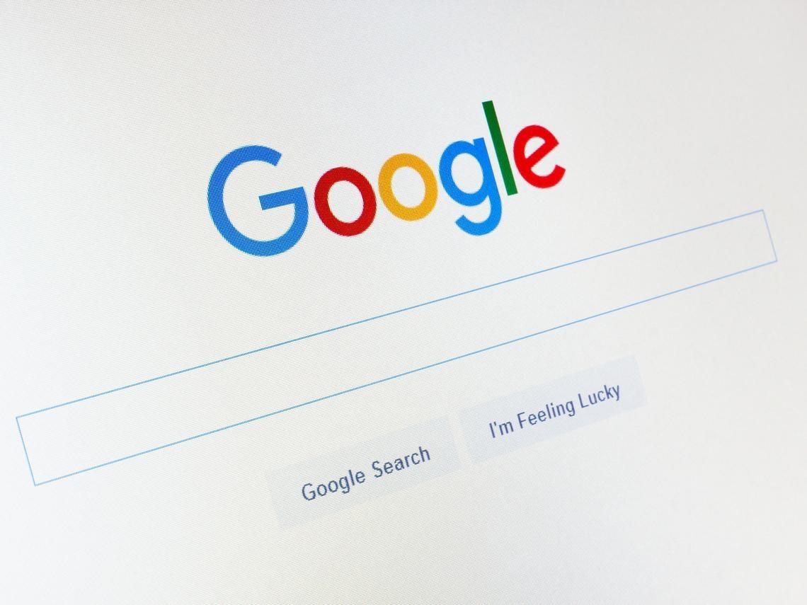 一套陳年法規 害Google無法更「綠」