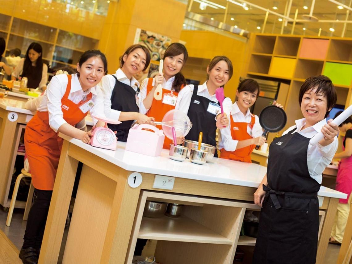 日本料理教室 獨門食譜紅到台灣