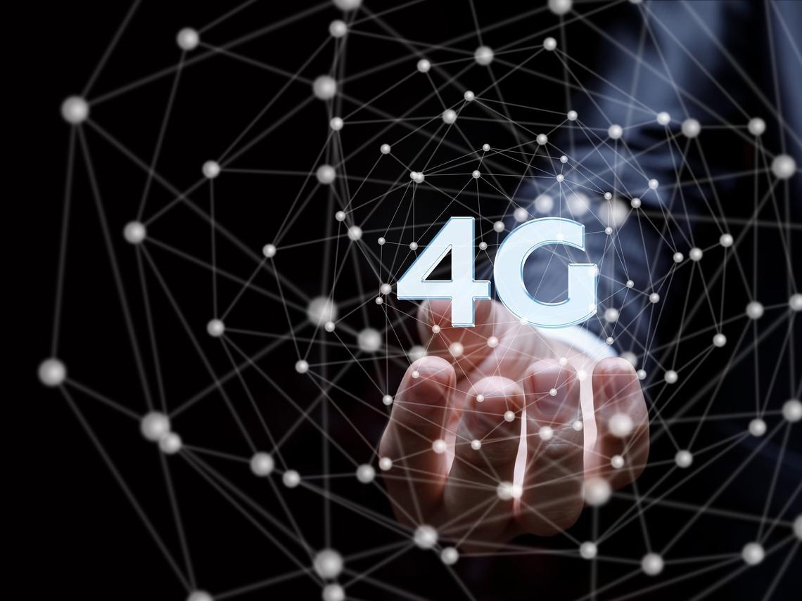 4G、雲端、物聯網   無縫Link智慧城市