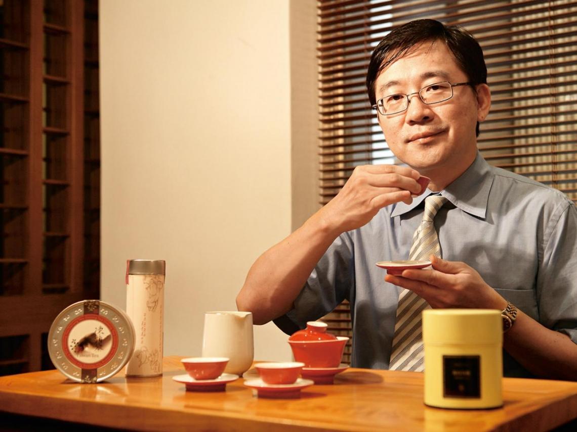 誰讓享譽百年的老鋪涉賣假茶?