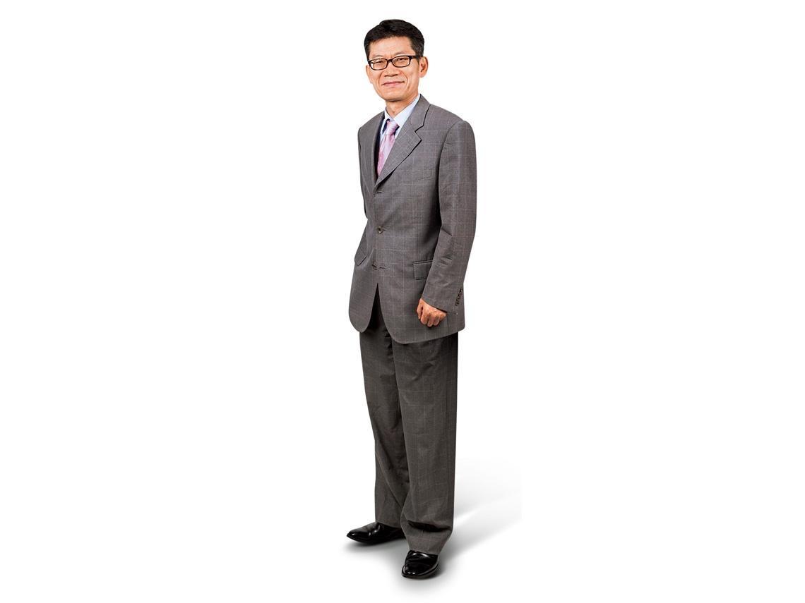 洪周泰:布局新興產業 賺倍數利潤