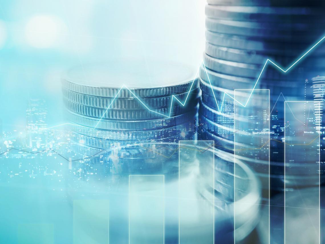 全球資金新樂園