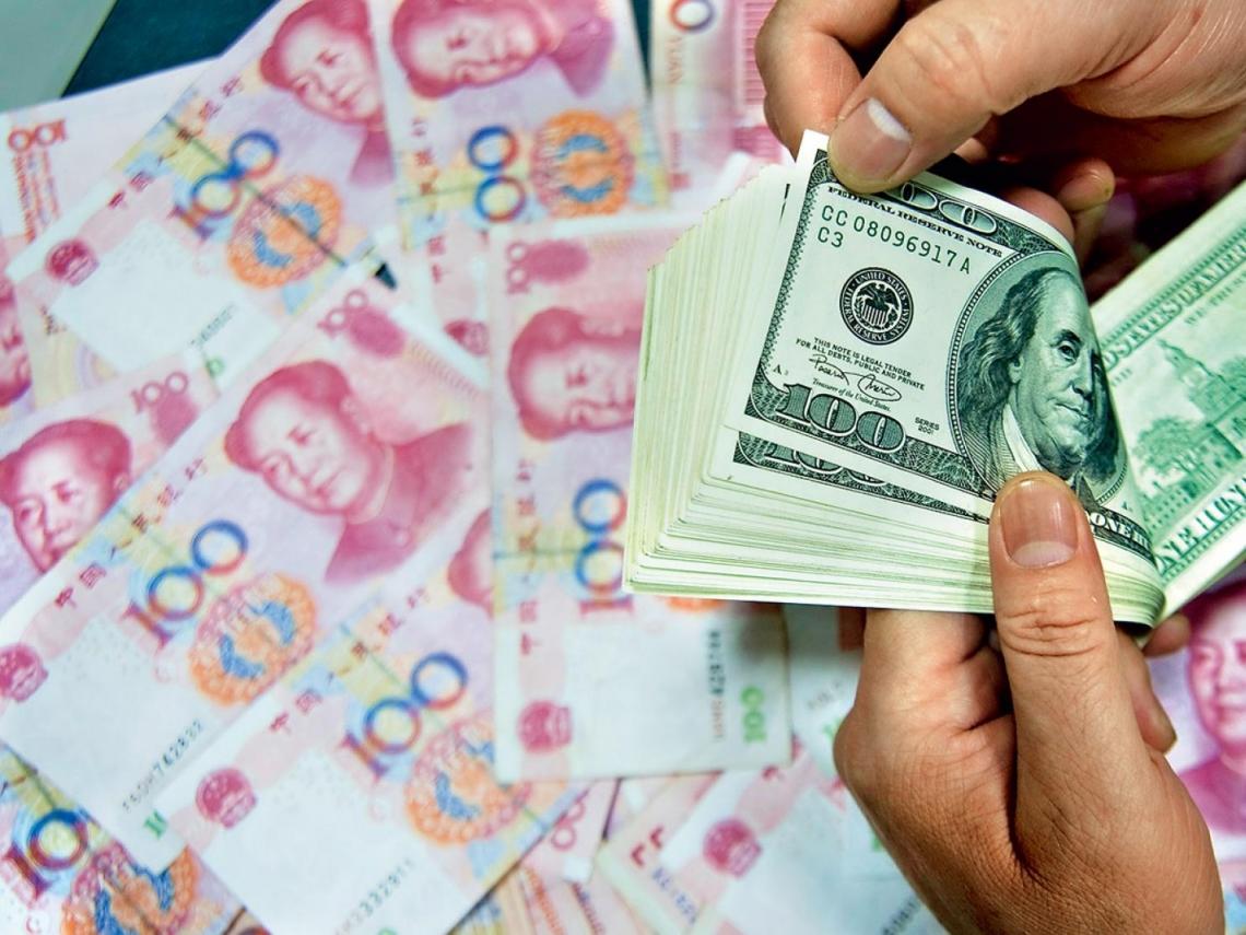 美元、紐幣、人民幣 最具「漲相」