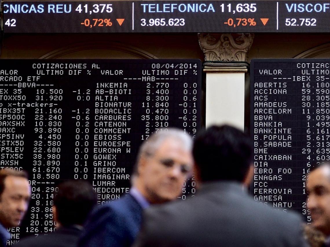賺歐洲資金行情 首選南歐中小型股