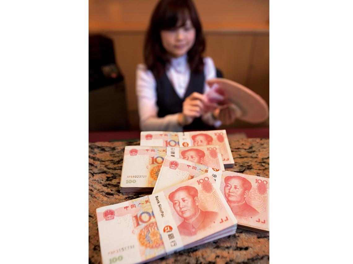 波動成常態 掌握人民幣後市兩指標
