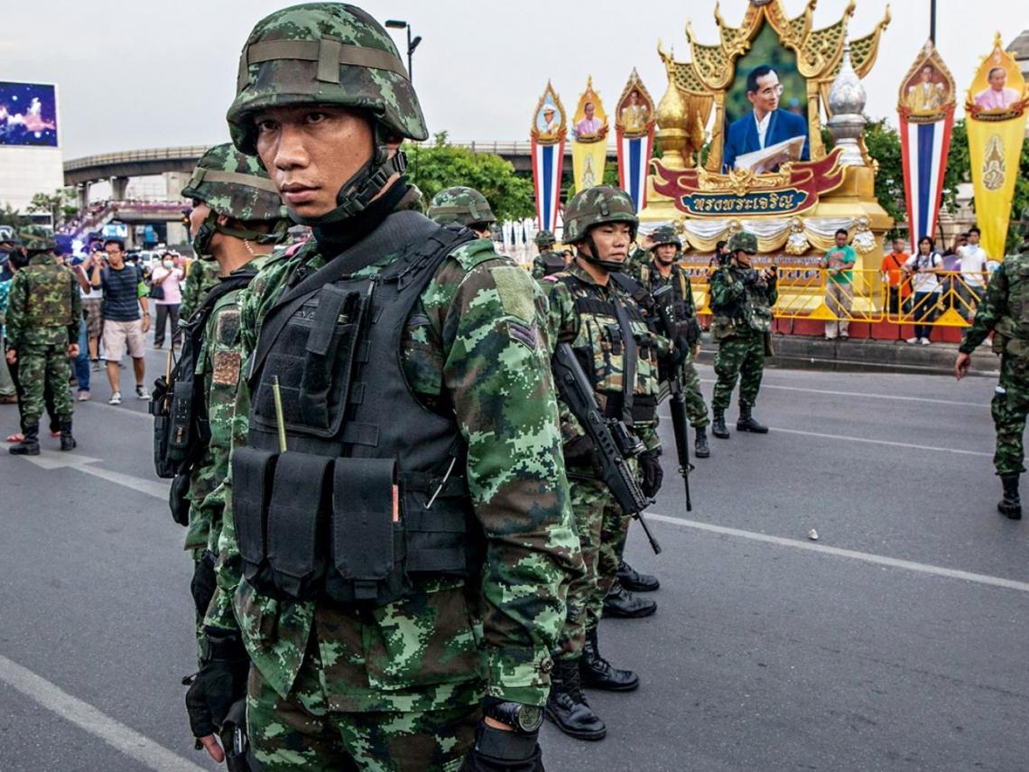單押泰國基金 不如買東協取代