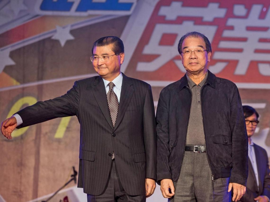 人民幣貶值 台灣科技大廠獲利隱憂