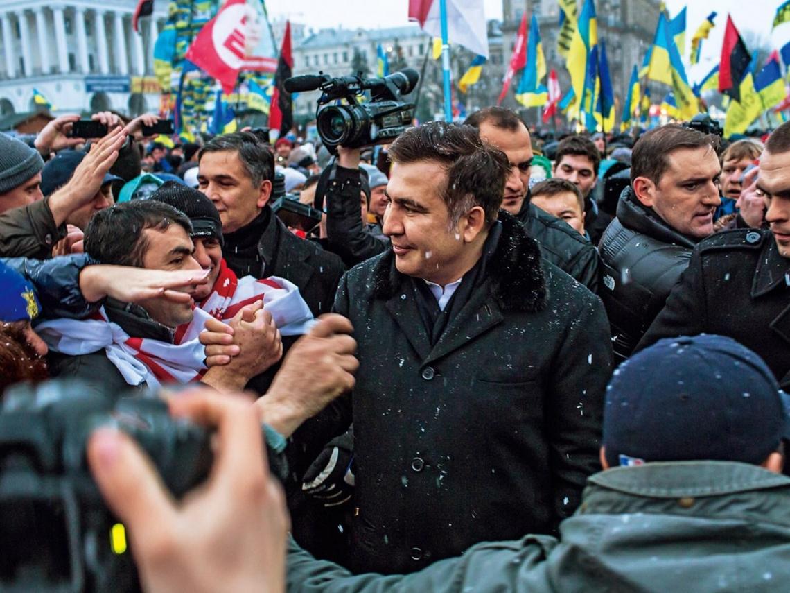 美女富豪將掀烏克蘭政治風暴