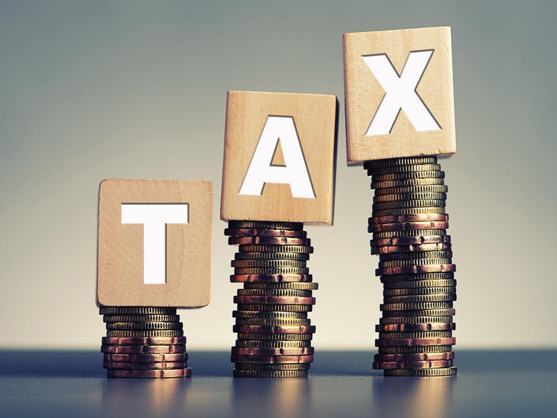小股東上班族加稅 大地主被輕輕放過
